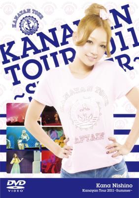 Kanayan Tour 2011 〜summer〜