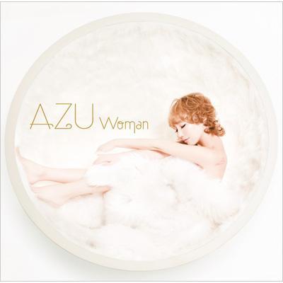 Woman (+DVD)【初回限定盤】