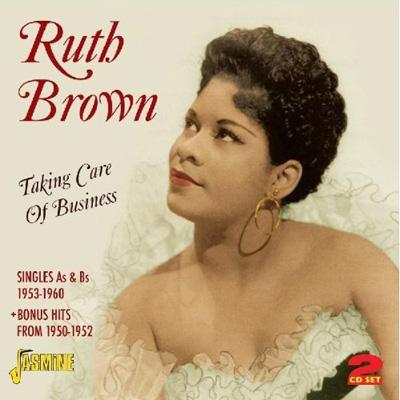 Taking Care Of Business: Singles As & Bs 1953-1960+bonus Hits