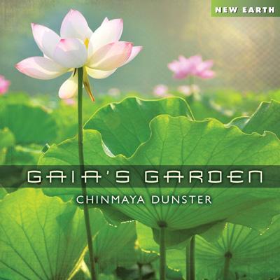 Gaia's Garden (Jewel Case Packaging)