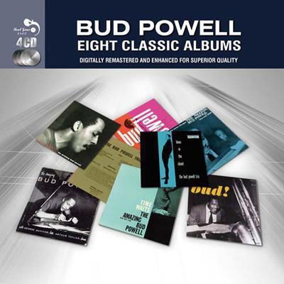 Eight Classic Album