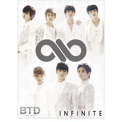 BTD 【初回限定盤A】(CD+写真集)