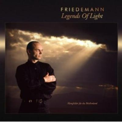 Legends Of Light (アナログレコード)