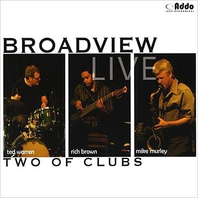 Two Of Clubs (Live)
