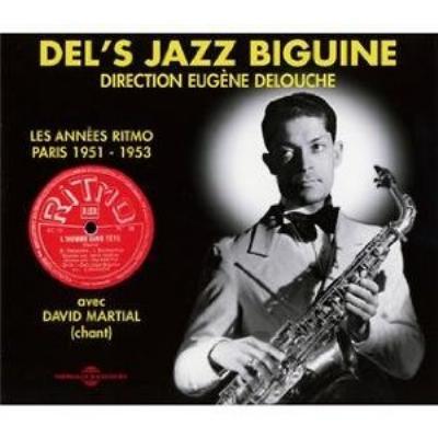 Del's Jazz Biguine