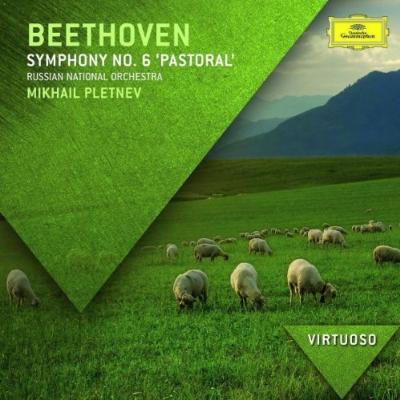 交響曲第6番『田園』、第8番 プレトニョフ&ロシア・ナショナル管弦楽団