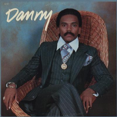 Introducing Danny Johnson
