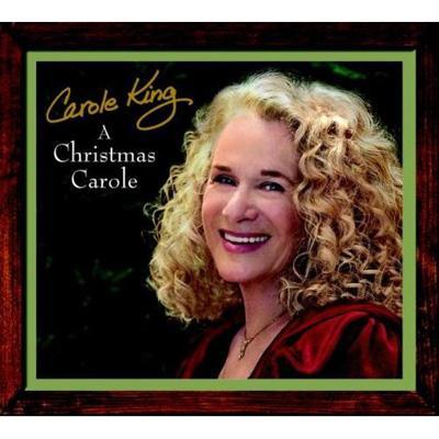 Holiday Carole (アナログレコード)