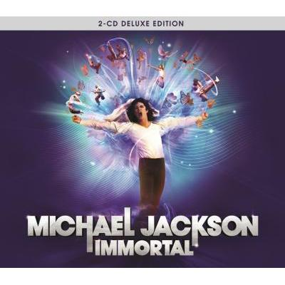 Immortal Deluxe Edition 【完全生産限定盤】