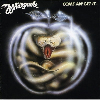 Come An Get It +5 : Whitesnake | HMV&BOOKS online - UICY-20237