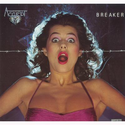 Breaker: 戦慄の掟
