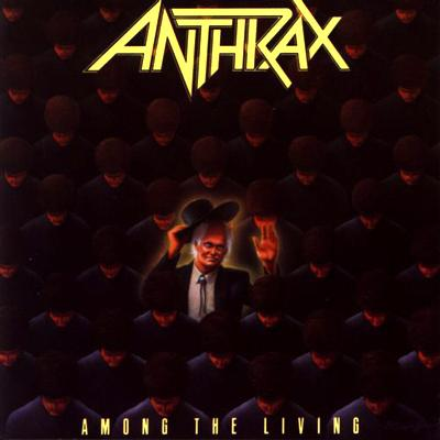 Among The Living : Anthrax | H...