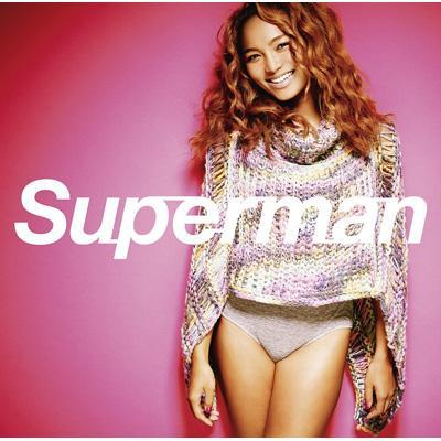 Superman (+DVD)【初回限定盤】