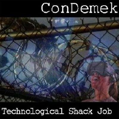 Technological Shack Job