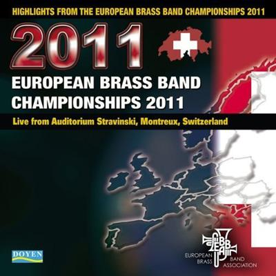 European Brass Band Championships 2011 Highlights