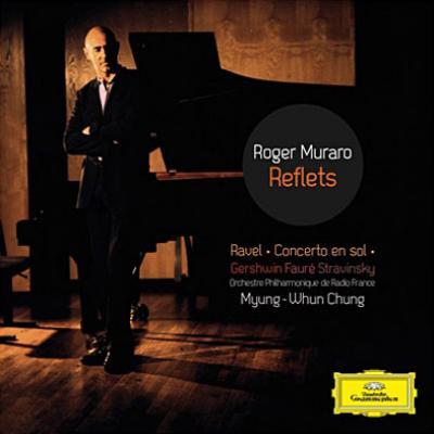 ラヴェル:ピアノ協奏曲、ラ・ヴァルス(ピアノ版)、フォーレ:夜想曲集、他 ムラロ、チョン・ミョンフン&フランス国立放送フィル
