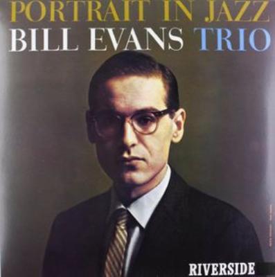 Portrait In Jazz (アナログレコード/OJC)