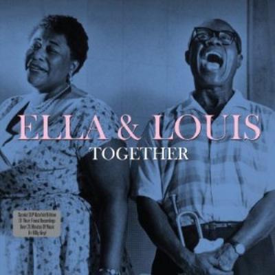 Together (2LP)(180グラム重量盤)