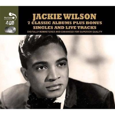 Seven Classic Albums Plus