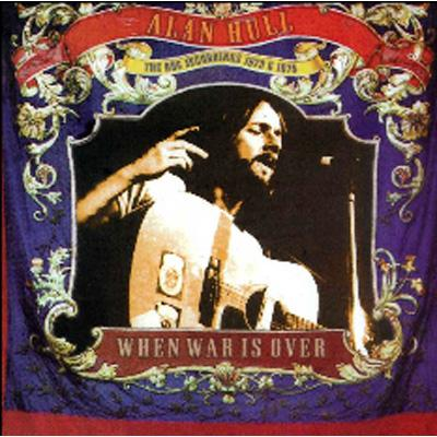 When War Is Over -The Bbc Recordings 1973 & 1975