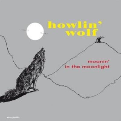 Moanin' In The Moonlight (180グラム重量盤)