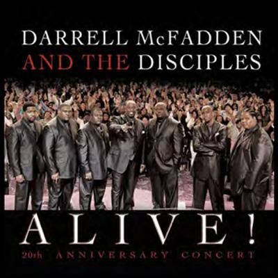 Alive! -20th Anniversary Concert