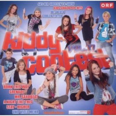 Kiddy Contest Vol.17