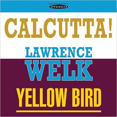 Calcutta & Yellow Bird (Jewel Case Packaging)