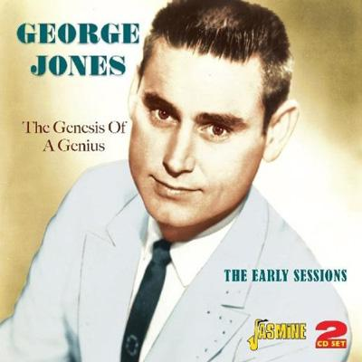 Genesis Of Genius -The Early Sessions