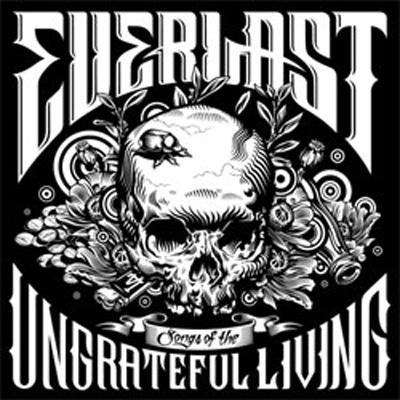Songs Of The Ungrateful Living (Signed)