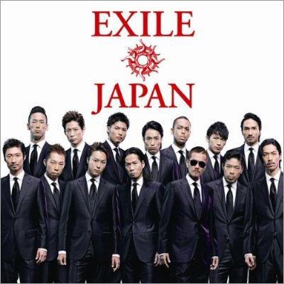 EXILE JAPAN / Solo 【2枚組ALBUM +4枚組DVD】