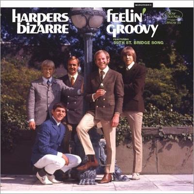 Feelin Groovy (Deluxe Mono Edition)
