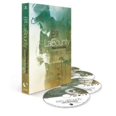 Time Starts Now The Definitive Box Set Anthology