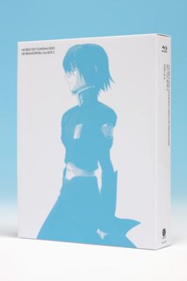 機動戦士ガンダムSEED HDリマスター Blu-ray BOX 2 【通常版】