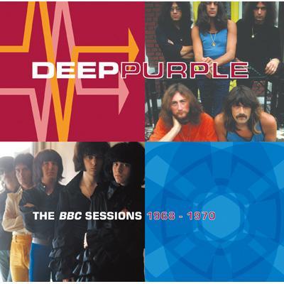Bbc Session 1968-1970