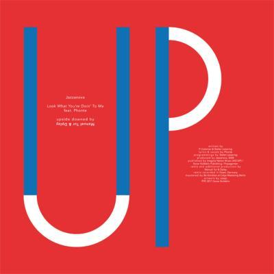 Upside Down 2 / Manuel Tur