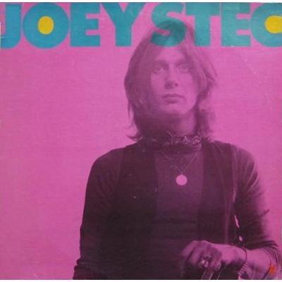 Joey Stec Album