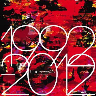1992-2012 Anthology