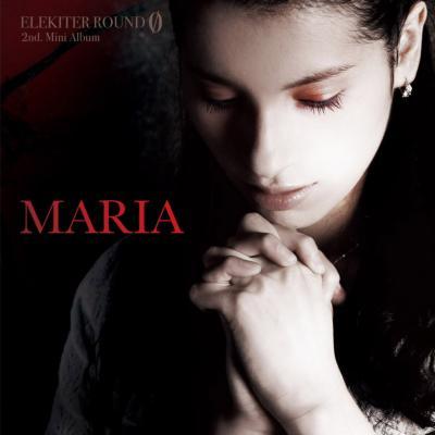 2nd.ミニアルバム MARIA (+DVD)【豪華盤】