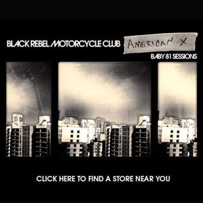 American X: Baby 81 Sessions (Bonus Track)