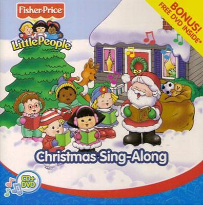 Little People: Christmas Sing-along
