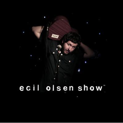 Egil Olsen Show