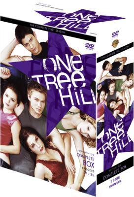 One Tree Hill/ワン・トゥリー・ヒル<ファースト・シーズン>コンプリート・ボックス