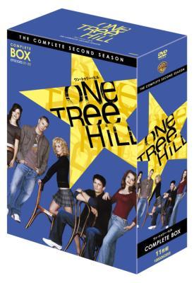 One Tree Hill/ワン・トゥリー・ヒル<セカンド・シーズン>コンプリート・ボックス