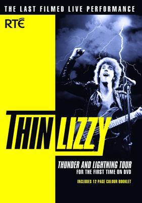 Thunder And Lightning Tour