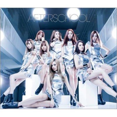 Rambling girls / Because of you 【Rambling盤】(CD+DVD)