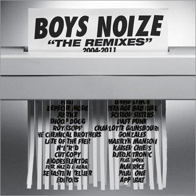 Remixes 2004-2011