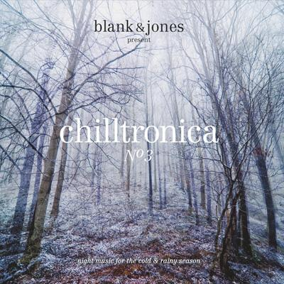 Chilltronica No.3 (Dx Hardcover Package)