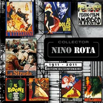 Collector: Nino Rota
