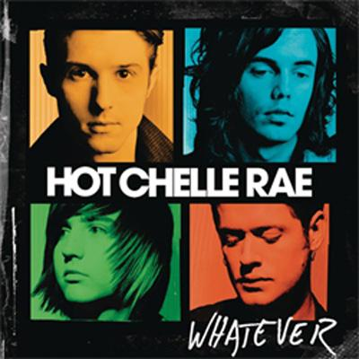 Whatever (Signed)
